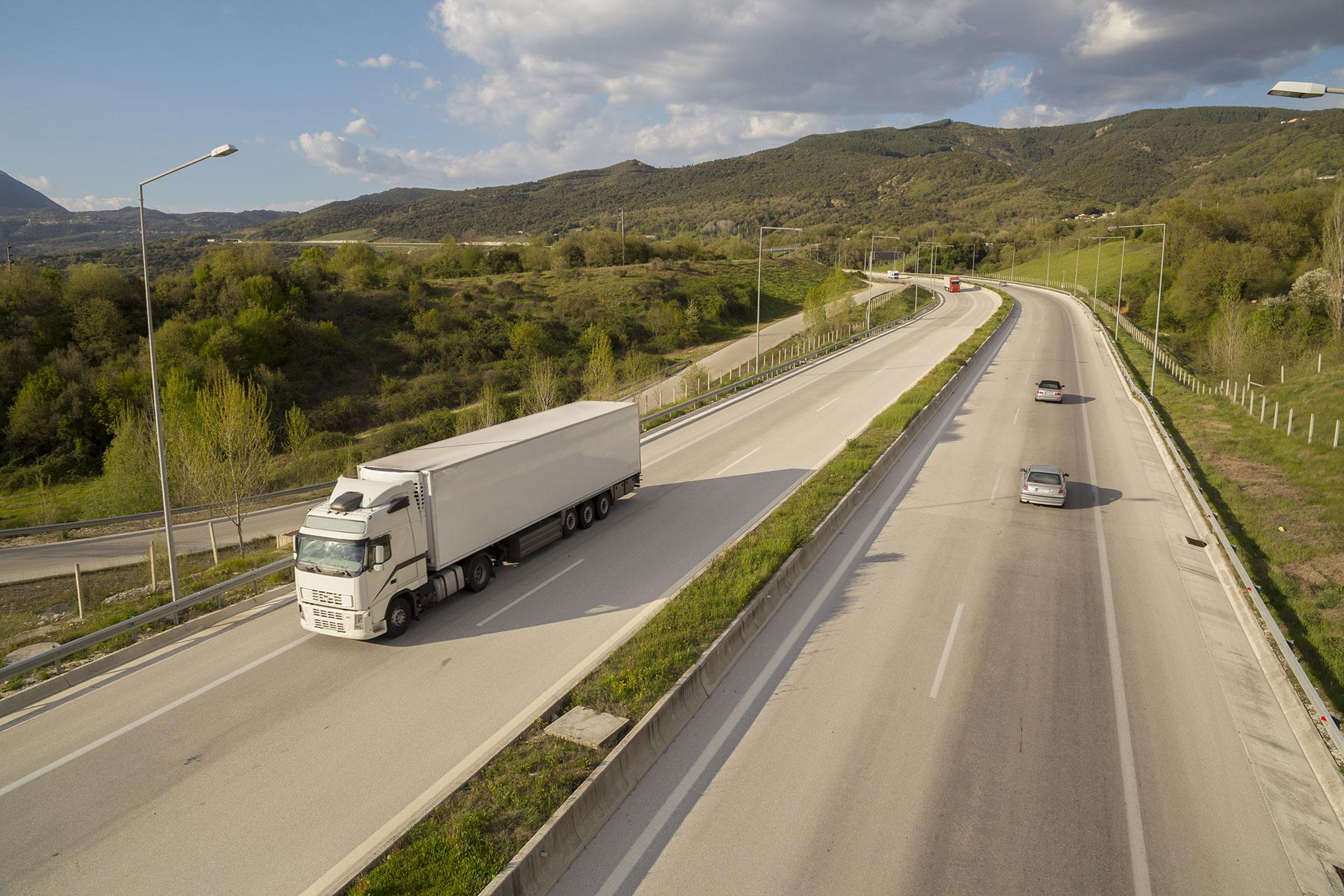 Transport Balkans